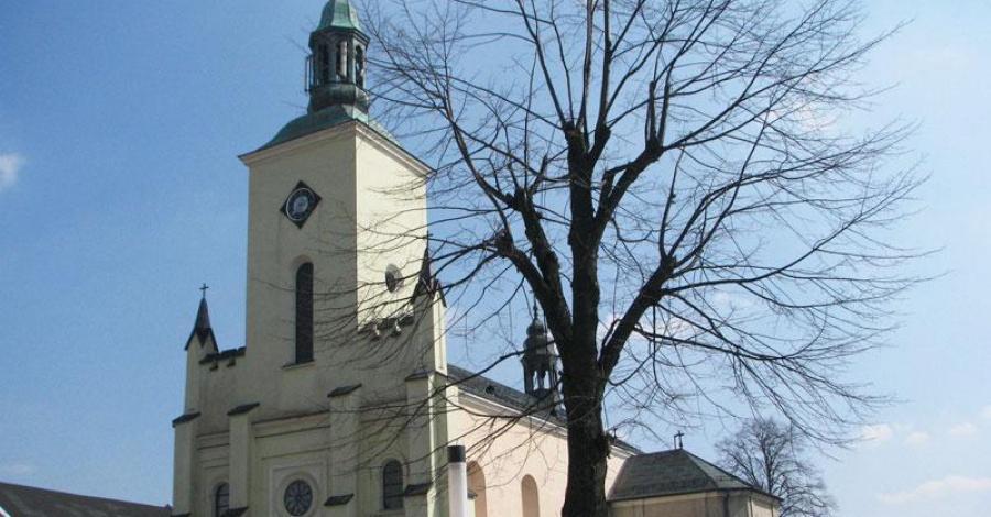 Kościół Św. Szymona w Żarkach, Anna Piernikarczyk