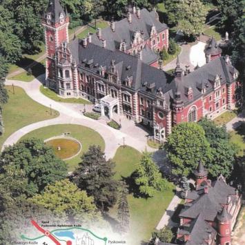 Śląskie zamki i pałace - zdjęcie