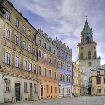 Lublin - Rynek