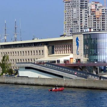 Gdynia - Oceanarium