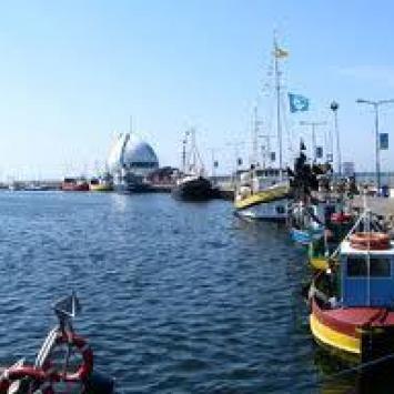 Hel - port, Natalia