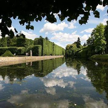 Gdańsk- Park w Oliwie