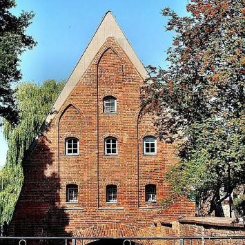 Gdańsk- Mały Młyn