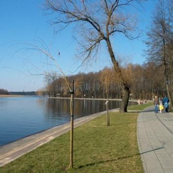 Aktywny wypoczynek w Augustowie i okolicach - zdjęcie