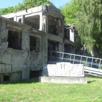 Nowe Koszary Westerplatte