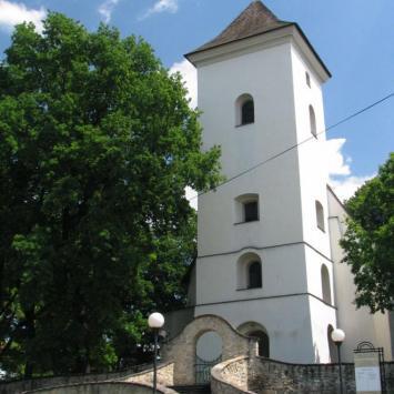 Kościół MB Śnieżnej w Mikołowie