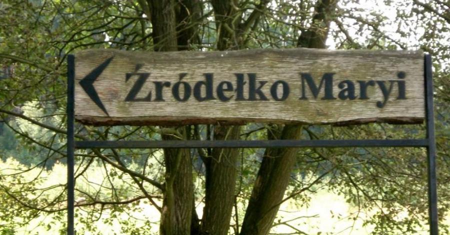 Kudowa Słone - Żródełko Maryi, Zbyszek Mat