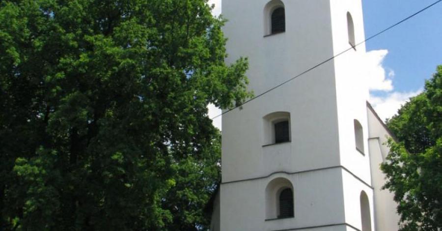 Kościół MB Śnieżnej w Mikołowie - zdjęcie