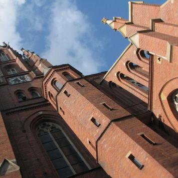 Kościół Św. Trójcy w Bytomiu