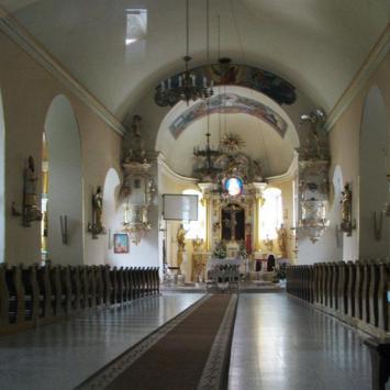 Kościół Św. Wojciecha w Jeleśni