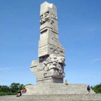 Westerplatte - zdjęcie