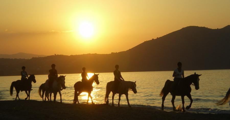 Kreta - tam gdzie skaczą kozy kri kri.