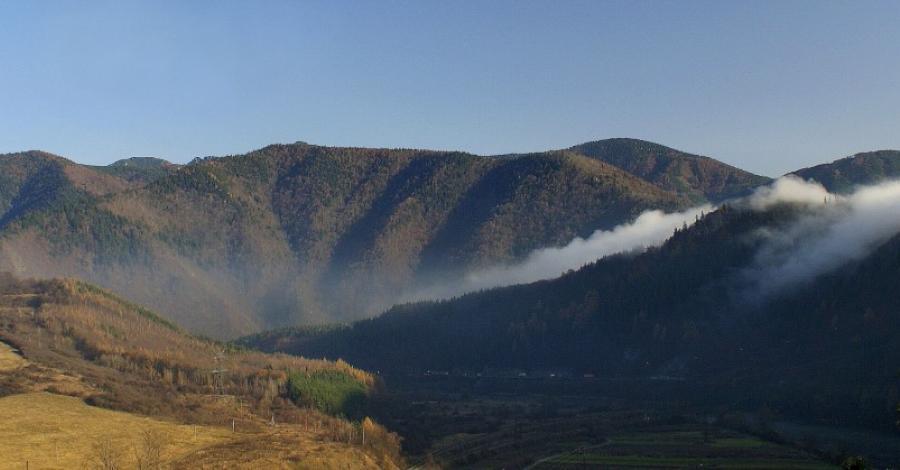 Streczno nad Wagiem - romantyczna historia Zofii Bośniakowej - zdjęcie