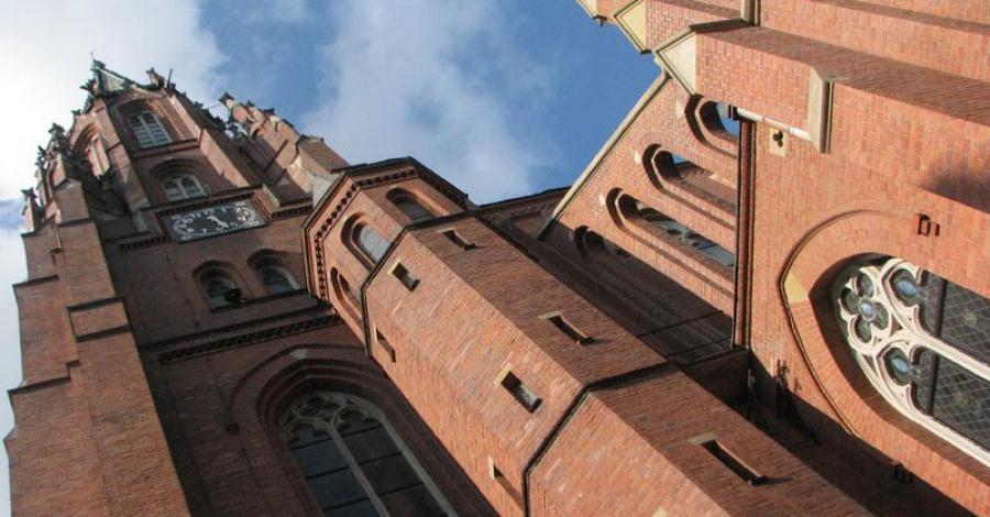 Kościół Św. Trójcy w Bytomiu - zdjęcie