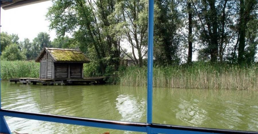 Jezioro Biskupińskie - zdjęcie