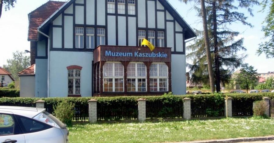Muzeum Kaszubskie w Kartuzach - zdjęcie
