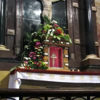 Relikwie Świętego Krzyża