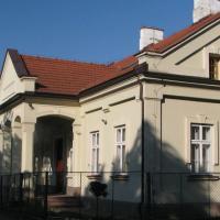 Zespół pałacowy w Tarnobrzegu