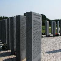 Cmentarz żołnierzy niemieckich Polesie-Puławy