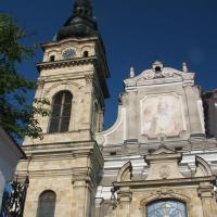 Kościół w Tarnobrzegu