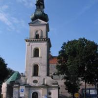 Katedra w Zamościu