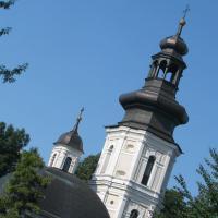 dawna cerkiew