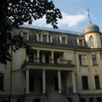 Pałac Schona w Sosnowcu