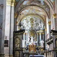Kościół bł. Wincentego Kadłubka w Jędrzejowie
