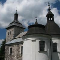 Kościół p.w. św. Floriana i Świętej Trójcy w Zawierciu – Skarżycach