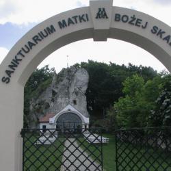 Sanktuarium Matki Boskiej Skałkowej