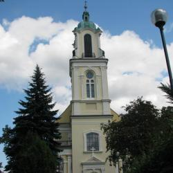 Kościół we Włodowicach