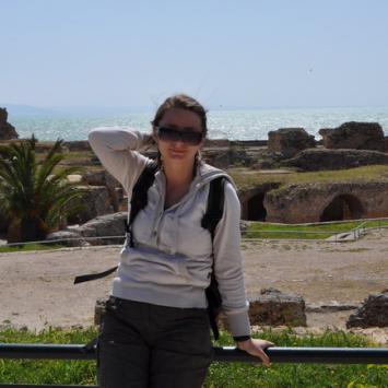 Tunezja jaśminem pachnąca:)