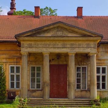 Andrychów - miasto u stóp Pańskiej Góry