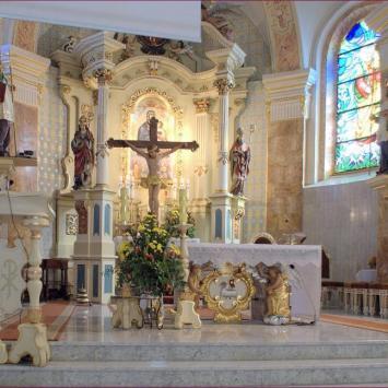 Kościół Św. Macieja w Andrychowie