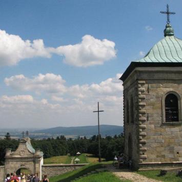 Święty Krzyż w Górach Świętokrzyskich, Anna Piernikarczyk