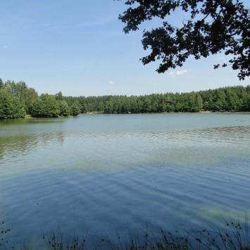 Jezioro Karlikowskie
