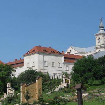 Kościół Św. Franciszka Ksawerego w Krasnystawie