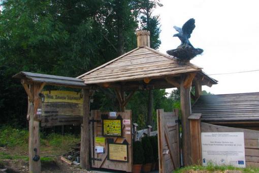 Park Miniatur Ogrodzieniec
