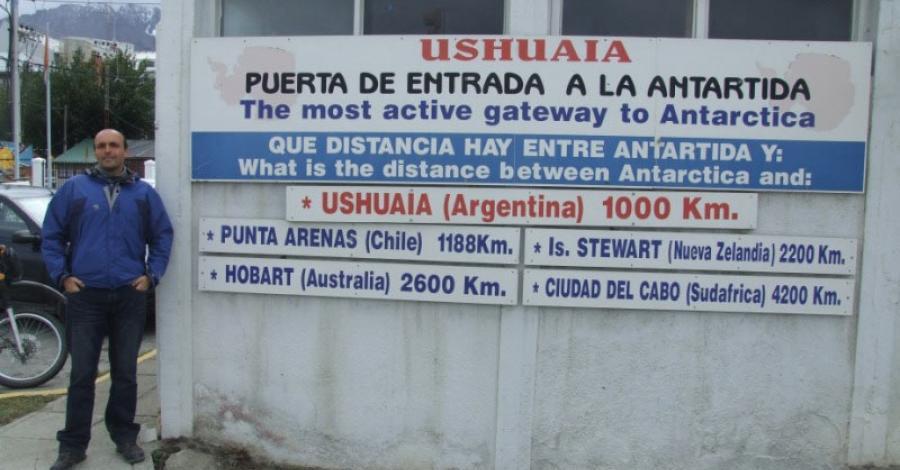 Argentyna i Chile: Patagonia i Ziemia Ognista - zdjęcie