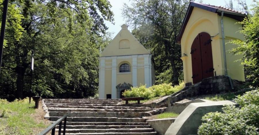 Kalwaria Wejherowska - zdjęcie