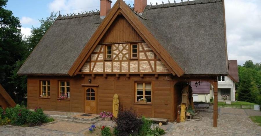 Dom Rękodzieła w Swornegaciach - zdjęcie