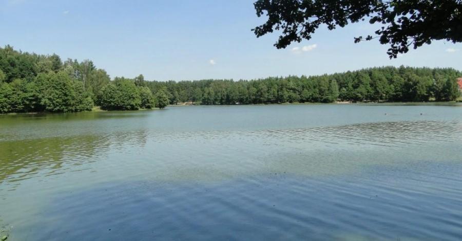 Jezioro Karlikowskie - zdjęcie