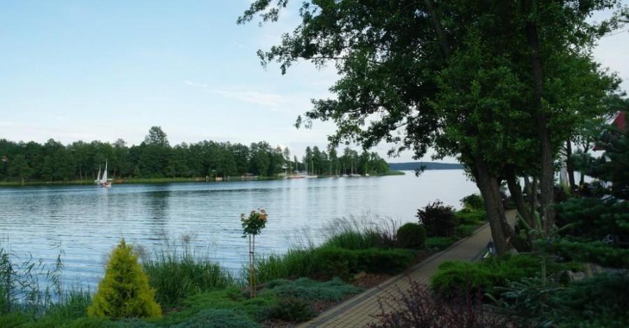Jezioro Karsińskie - zdjęcie