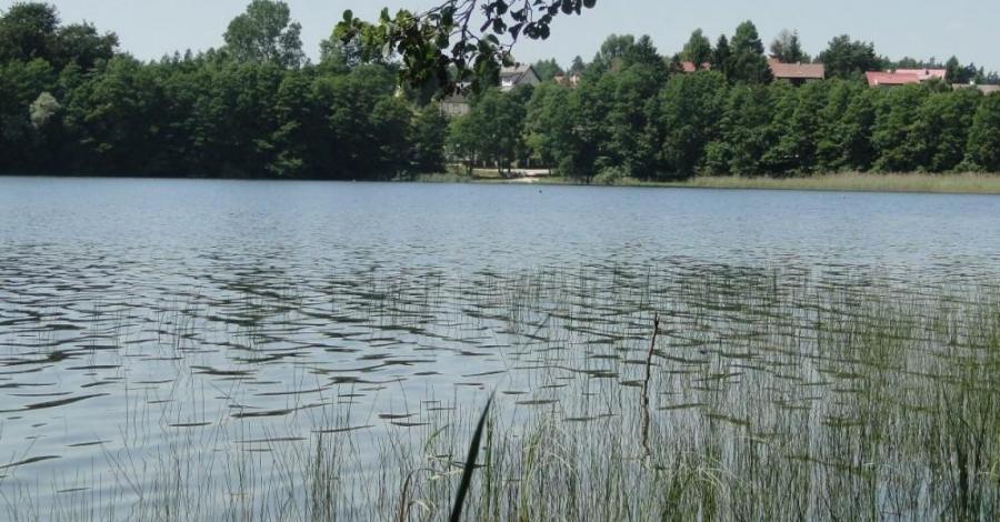 Jezioro Sitno - zdjęcie