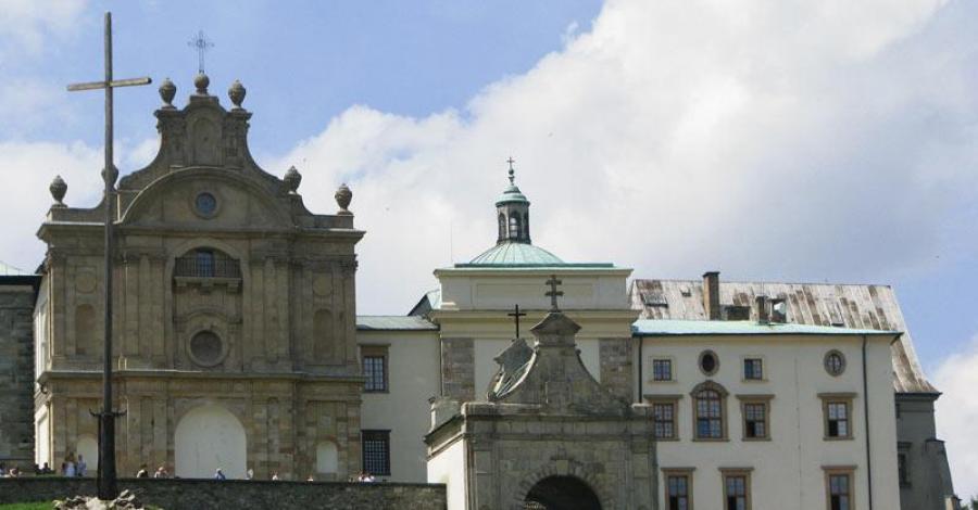 Klasztor na Świętym Krzyżu, Anna Piernikarczyk