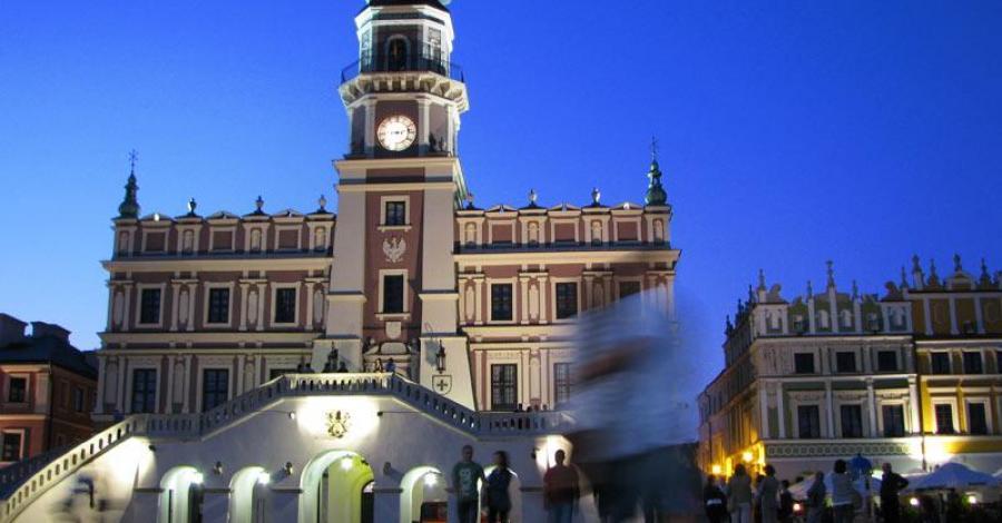 Rajd 2011 Kazimierz-Sandomierz Dzień 3 - zdjęcie