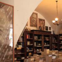 Kazimierz biblioteka