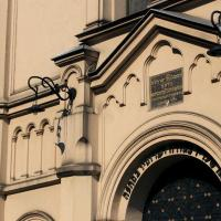 Synagoga Tempel w Krakowie
