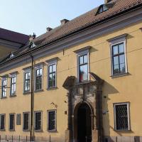 Pałac Arcybiskupi w Krakowie