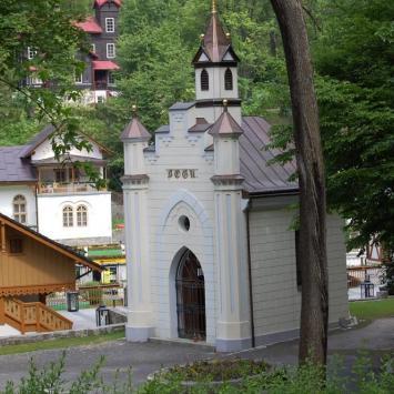 Szczawnica, Jan Nowak